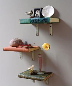 book-shelf