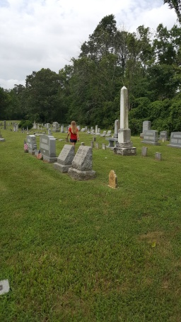 ella-in-graveyard