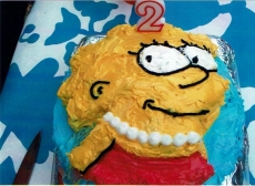 lisa-cake
