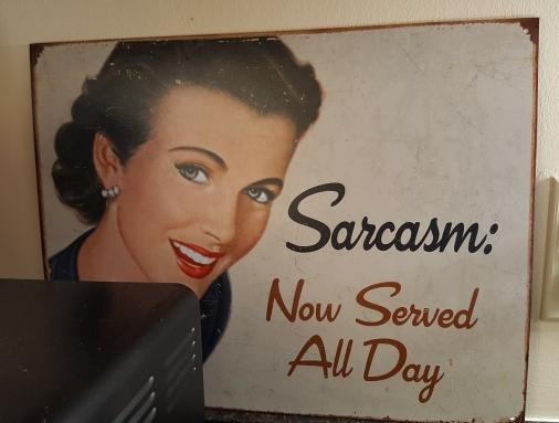 sarcasm-served-fresh