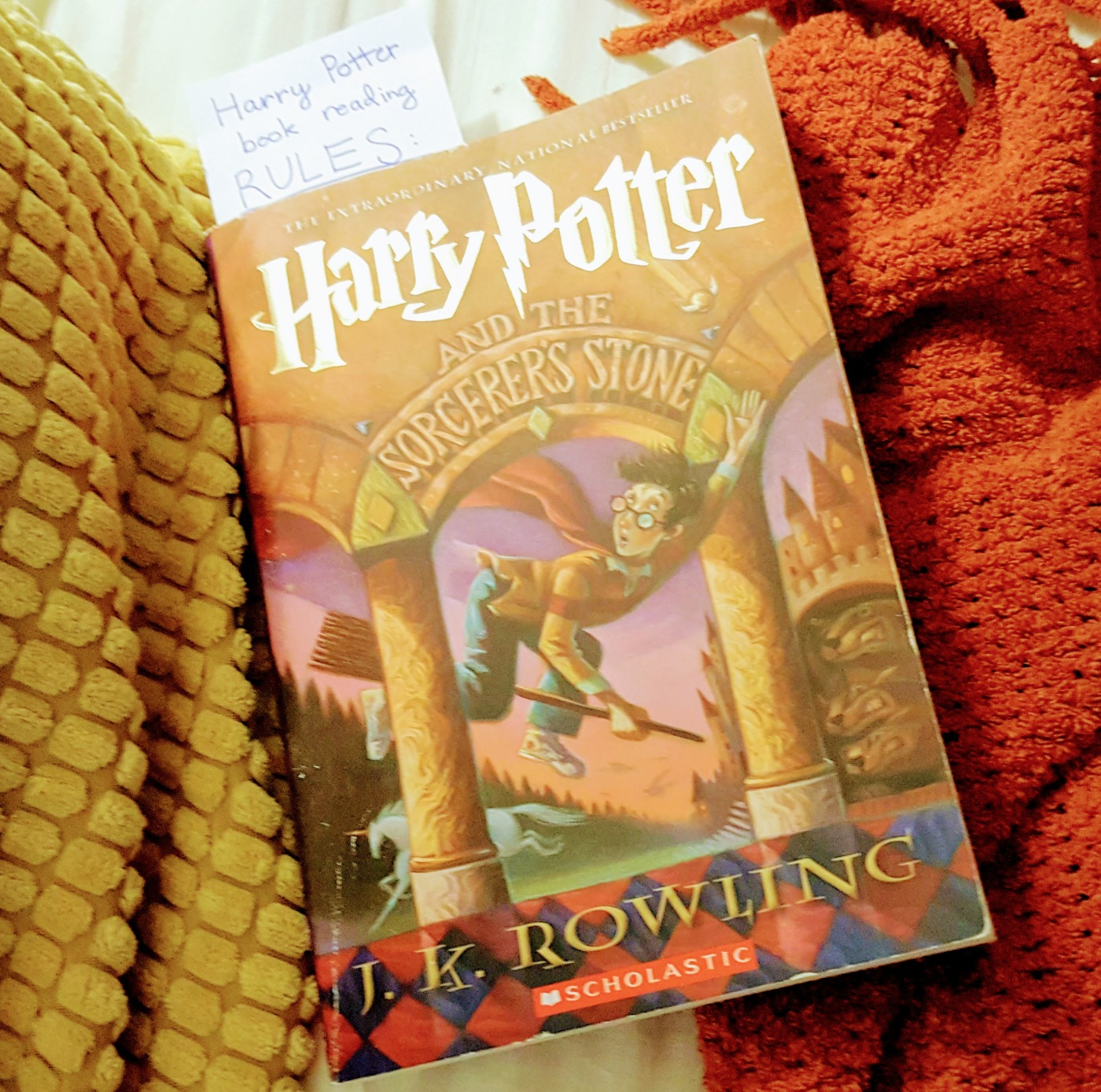 Harry Potter Book Quotes Top 10 Tuesday My Top 10 Quotes From Harry Potter Book 1  The