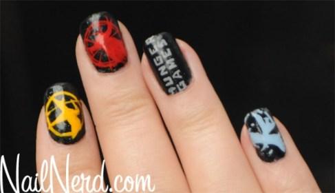 book nails 4