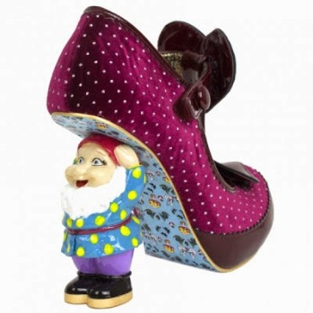 book shoes 3