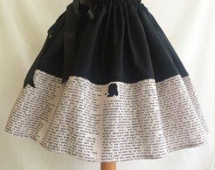 book skirt 2