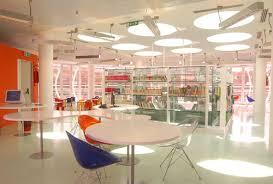 italy library