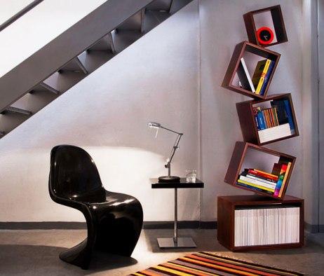 bookshelf wonky 10