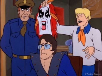 scooby unmask