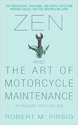 zen and the art