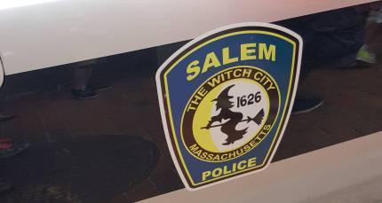 police salem