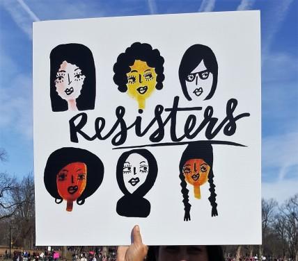 Resisters