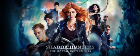shadowhunters show