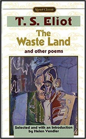 TS Eliot Wasteland