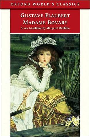 madam bovery
