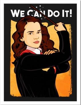 we can do it hermonie
