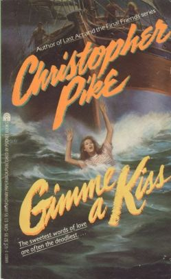 christopher pike