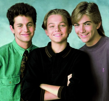 growing pains leonardo dicaprio