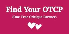 one true critique partner