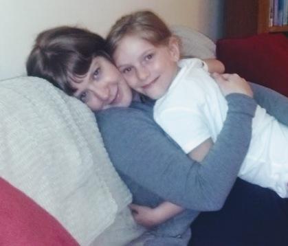 K and Ella 2012