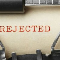 Writer Confession: Let's Be Honest About Rejection, It's Soul Crushing...No Matter How Many Times It Happens
