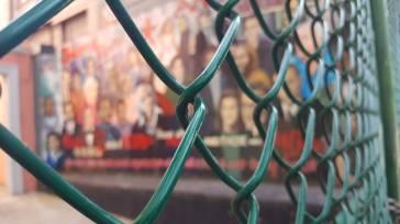 SF fence