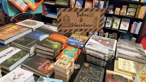 truckee bookstore books