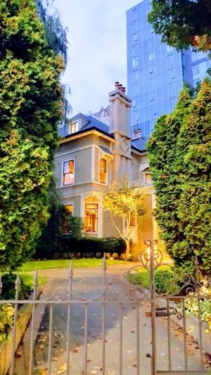 seattle mansion