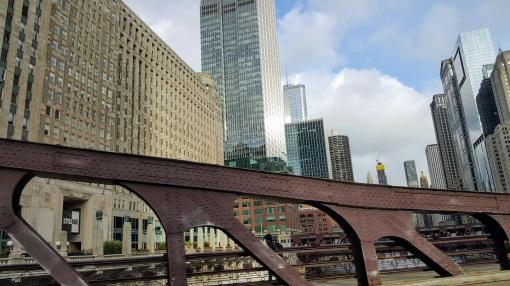 Chicago Oct 2018