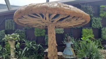 Flower dome Alice