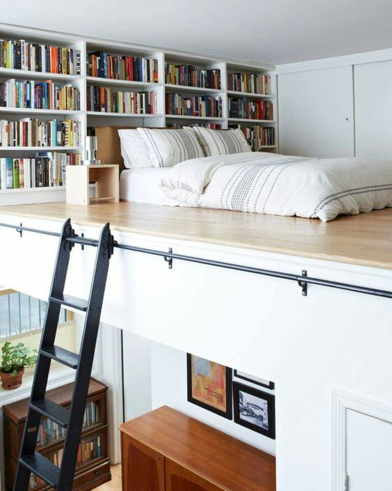 book storage tiny house 1