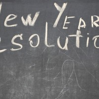New Resolution for 2019: No Resolutions! (Even for reading and writing)