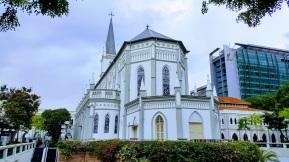 singapore convent