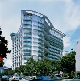 singapore national library