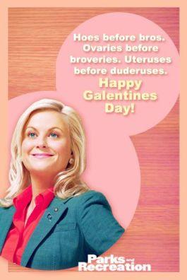 galentine's day 2